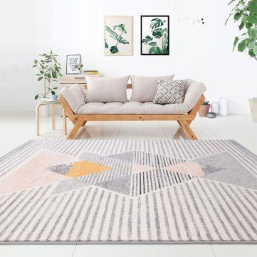Elegant carpet pattern design ideas for 2019 31