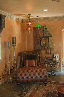 Fancy rustic italian decor ideas 05