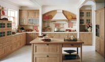 Fancy rustic italian decor ideas 36
