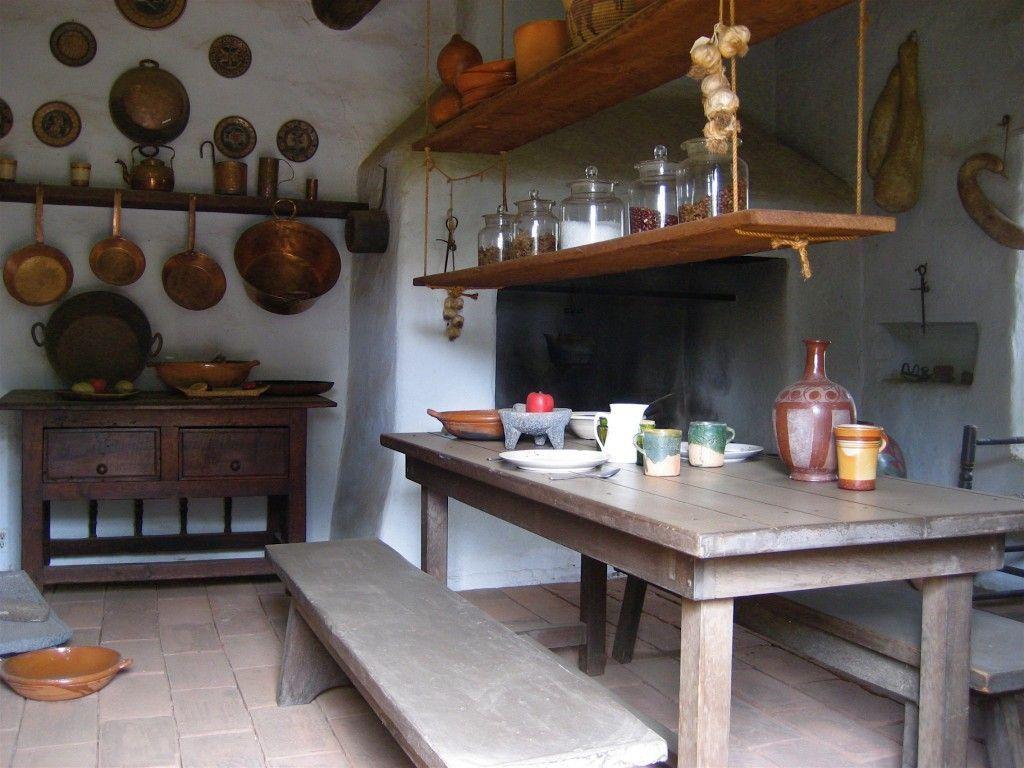 Fancy rustic italian decor ideas 38