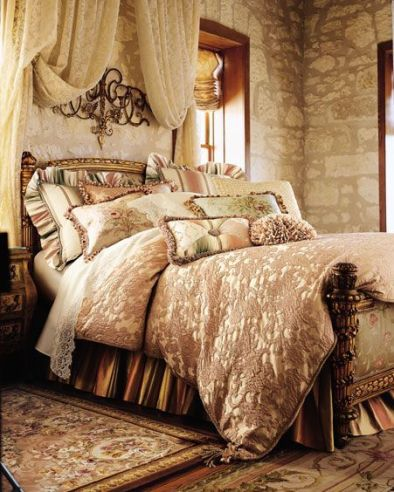 Fancy rustic italian decor ideas 50