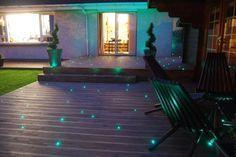 Gorgeous night yard landscape lighting design ideas 49