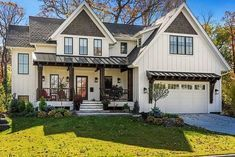 Luxurious house architecture designs inspiration ideas 06