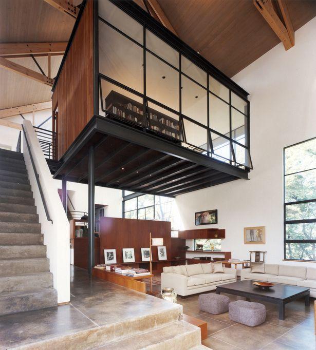 Luxurious house architecture designs inspiration ideas 07