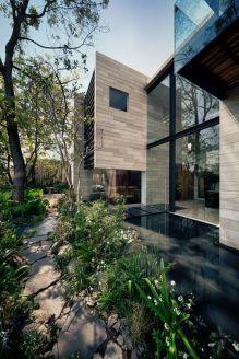 Luxurious house architecture designs inspiration ideas 09