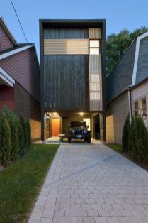 Luxurious house architecture designs inspiration ideas 12