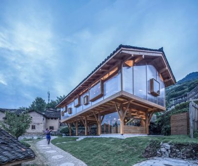 Luxurious house architecture designs inspiration ideas 15