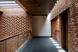 Luxurious house architecture designs inspiration ideas 46