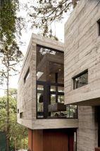 Luxurious house architecture designs inspiration ideas 47