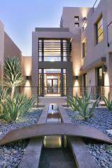 Luxurious house architecture designs inspiration ideas 50