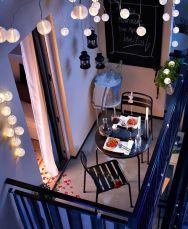 Modern small outdoor patio design decorating ideas 39