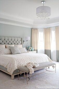 Stunning grey bedroom flooring ideas for soft room 07