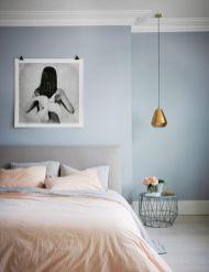 Stunning grey bedroom flooring ideas for soft room 20
