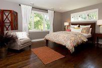 Stunning grey bedroom flooring ideas for soft room 28