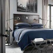 Stunning grey bedroom flooring ideas for soft room 42