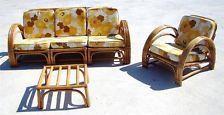 Unique bamboo sofa chair designs ideas 09