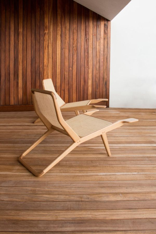Unique bamboo sofa chair designs ideas 11