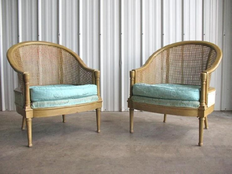 Unique bamboo sofa chair designs ideas 16