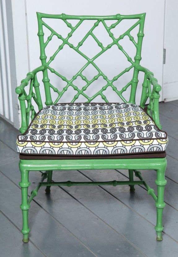 Unique bamboo sofa chair designs ideas 22