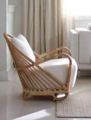 Unique bamboo sofa chair designs ideas 45