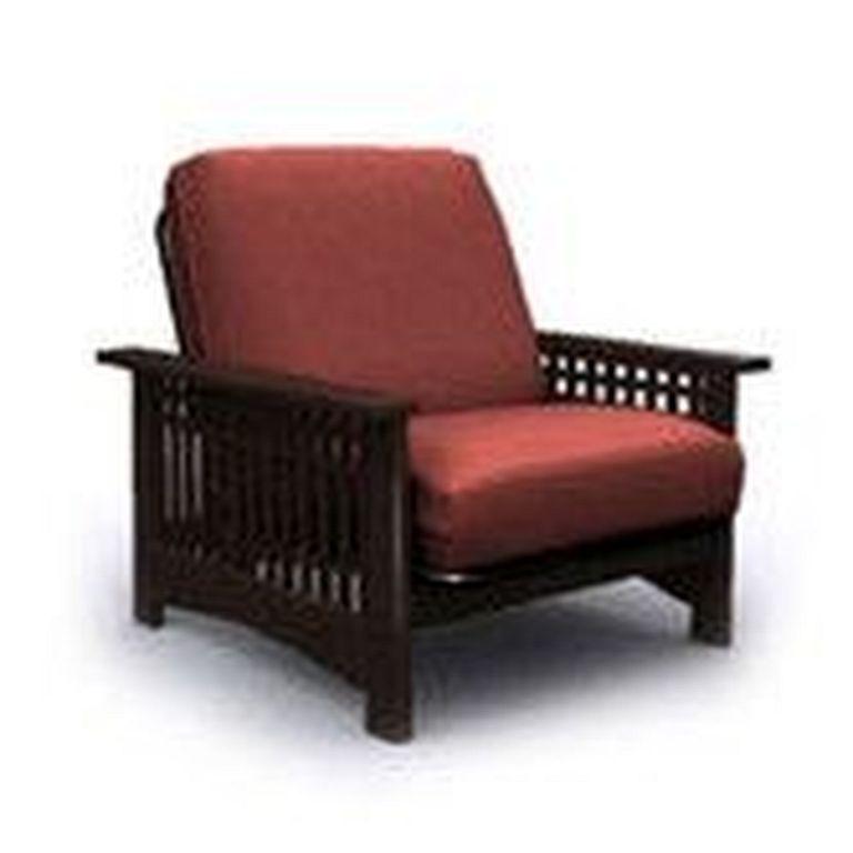 Unique bamboo sofa chair designs ideas 46