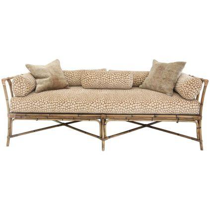 Unique bamboo sofa chair designs ideas 48