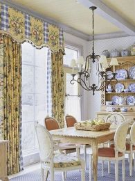 Unique dining room design ideas with french style 49