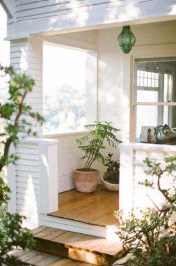 Adorable simple entryway decorating ideas for small spaces 08