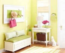 Adorable simple entryway decorating ideas for small spaces 30