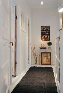 Adorable simple entryway decorating ideas for small spaces 36