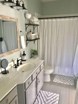 Affordable bathtub design ideas for classy bathroom 07