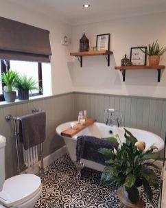 Affordable bathtub design ideas for classy bathroom 11