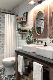 Affordable bathtub design ideas for classy bathroom 13