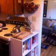 Amazing diy organized kitchen storage ideas 03
