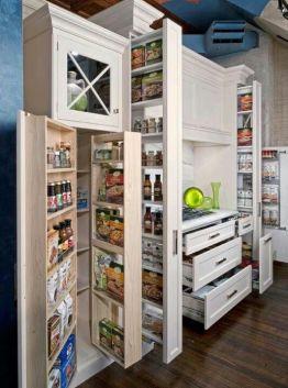 Amazing diy organized kitchen storage ideas 09