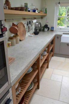 Amazing diy organized kitchen storage ideas 18