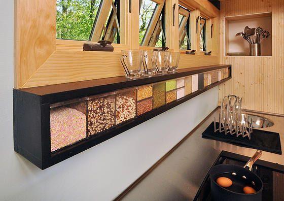 Amazing diy organized kitchen storage ideas 19