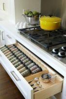Amazing diy organized kitchen storage ideas 22