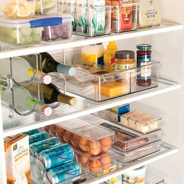 Amazing diy organized kitchen storage ideas 27