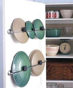 Amazing diy organized kitchen storage ideas 37