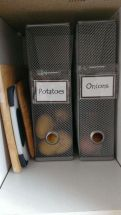 Amazing diy organized kitchen storage ideas 38