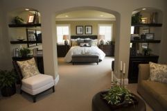 Awesome french style bedroom decor ideas 14