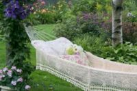 Best backyard hammock decor ideas 02