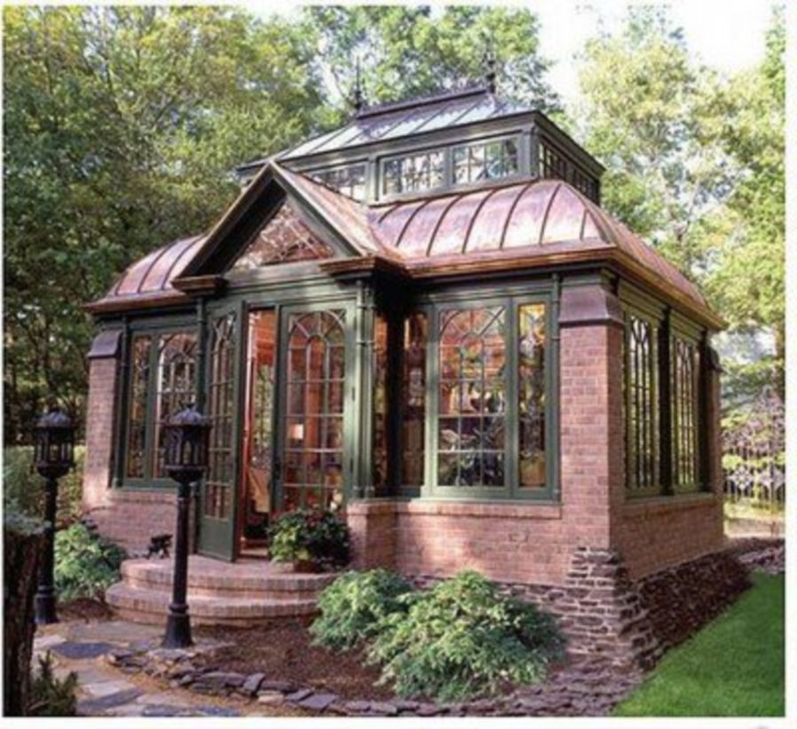 Captivating ideas for backyard studio office 03