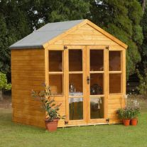 Captivating ideas for backyard studio office 07
