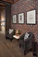 Colorful brick wall design ideas for home interior ideas 02