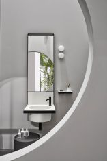 Cool bathroom mirror ideas 04