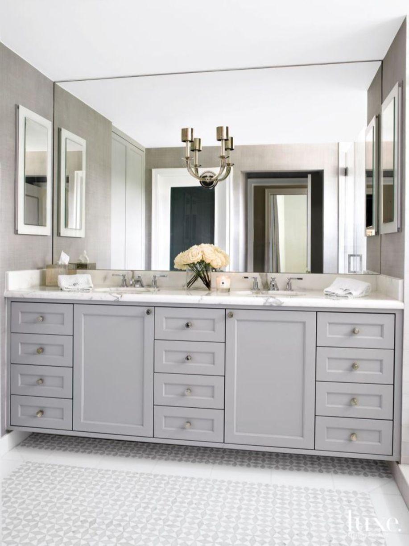 Cool bathroom mirror ideas 08