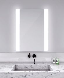 Cool bathroom mirror ideas 16