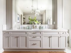 Cool bathroom mirror ideas 29